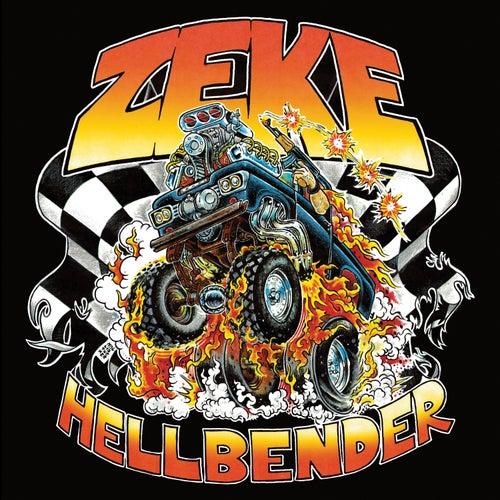 Hellbender by Zeke