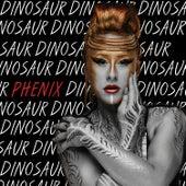Dinosaur by Phenix