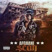 Afghaniscan de SCAN
