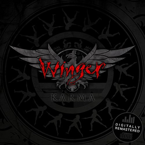 Karma (Remastered) by Winger