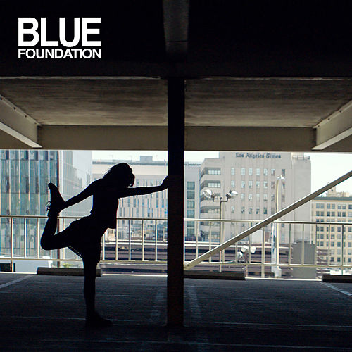 Brother & Sister by Blue Foundation