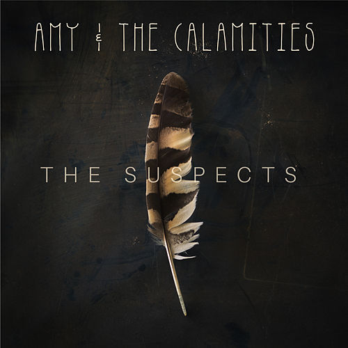The Suspects EP by Amy
