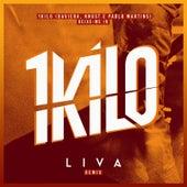 Deixe-Me Ir (LIVA Remix) de 1Kilo