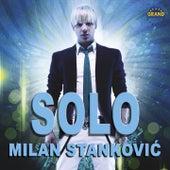 Solo by Milan Stanković