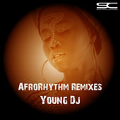 AfroRhythm Remixes by Various
