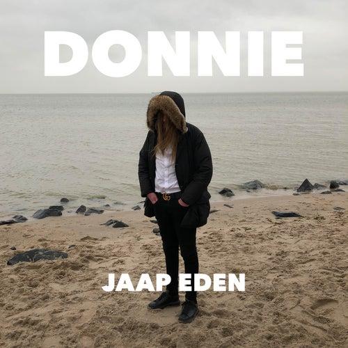 Jaap Eden by Donnie