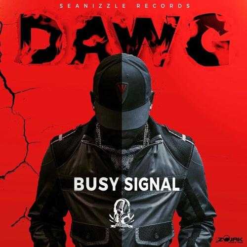 Dawg - Single by Busy Signal