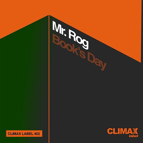 Book's Day by Mr.Rog