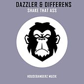Shake That Ass by Dazzler