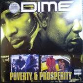 Poverty & Prosperity by Dime