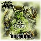 A Chemical Monkeywrench von Organik Poisons