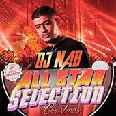 All Star Selection Christmas by DJ Nab