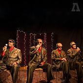 The Blind Boys of Alabama on Audiotree Live by The Blind Boys Of Alabama