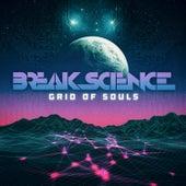 Anthemy Mason by Break Science