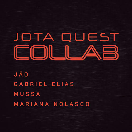 Collab de Jota Quest