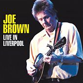 Live in Liverpool by Joe Brown