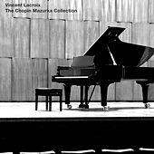 The Chopin Mazurka Collection by Vincent LaCroix