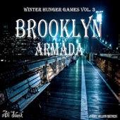 Winter Hunger Games, Vol. 3 (Brooklyn Armada) by Ali Sheik