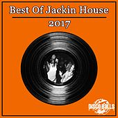 Best Of Jackin House 2017 - EP de Various Artists