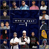 Who's Next - Season 1 by Various Artists