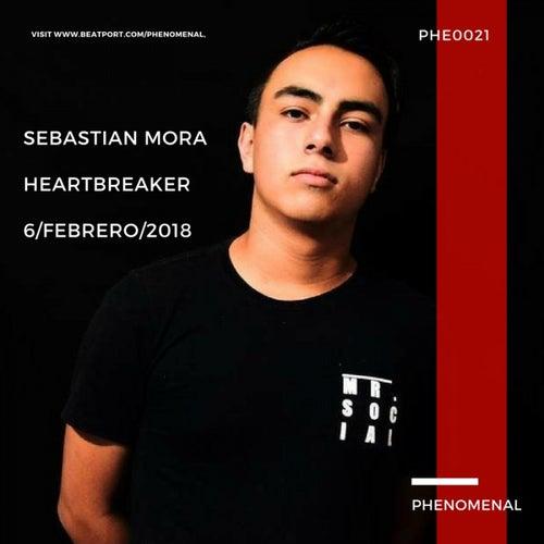 Heartbreaker by Sebastian Mora