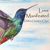 Love Manifested by Various Artists