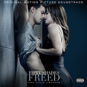 Fifty Shades Freed (Original Motion Picture Soundtrack) de Various Artists