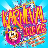 Karneval 2018 Hits - Die Party Schlager Hits zur Session 2018 de Various Artists