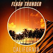 California by Flash Thunder