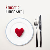 Romantic Dinner Party by New York Jazz Lounge