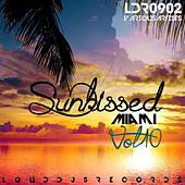 Sunkissed Miami, Vol. 10 von Various Artists