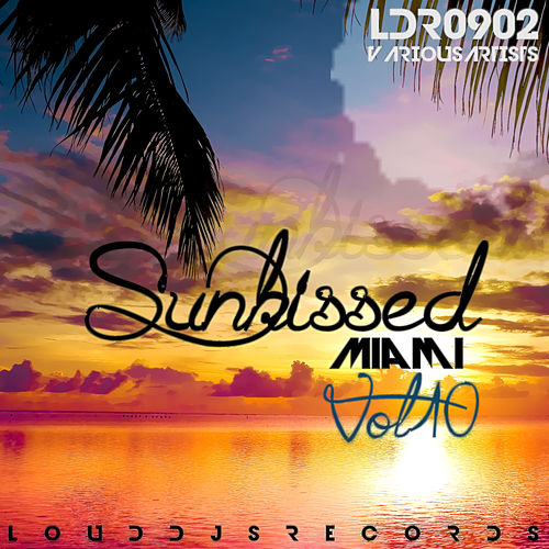 Sunkissed Miami, Vol. 10 by Various Artists
