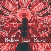 Mellow Jazz Music by The Jazz Instrumentals