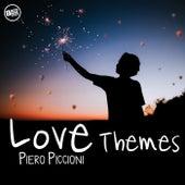 Piero Piccioni Love Themes by Piero Piccioni