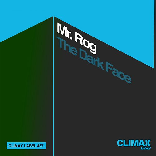The Dark Face by Mr.Rog