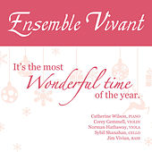 It's the Most Wonderful Time of the Year by Ensemble Vivant