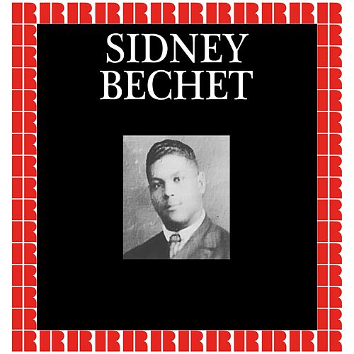 Sidney Bechet (Hd Remastered Edition) by Sidney Bechet