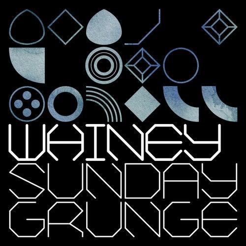 Sunday Grunge by Whiney