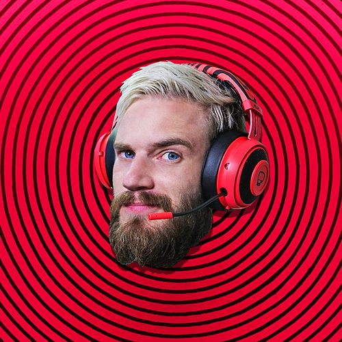 PewDiePie Rap Roast (Rap Roasts #2) by Dan Bull