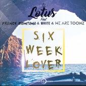 Six Week Lover de Lotus