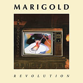 Pepsi Revolution by Marigold