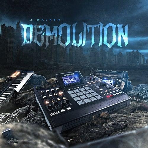 Demolition by J.Walker