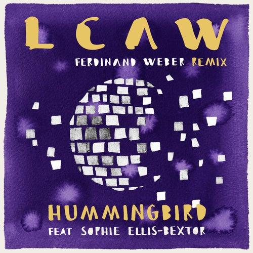 Hummingbird (Ferdinand Weber Remix) von Lcaw