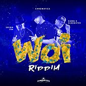 Woi Riddim von Various Artists