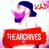 The Archives 001 by Kad