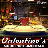 Valentine's Mood Instrumentals by Various Artists