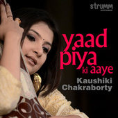 Yaad Piya Ki Aaye - Single by Ricky Kej