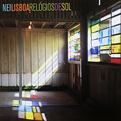 Relógios de Sol de Nei Lisboa