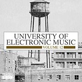 University of Electronic Music, Vol. 12 by Various Artists