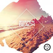 Milk & Sugar Beach Sessions de Various Artists